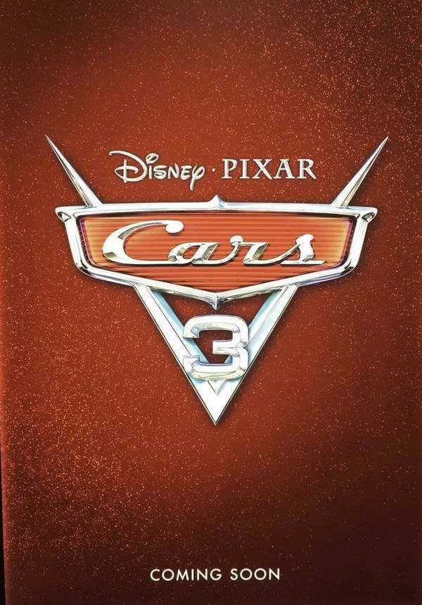 Cars 3 Movie : Teaser Trailer