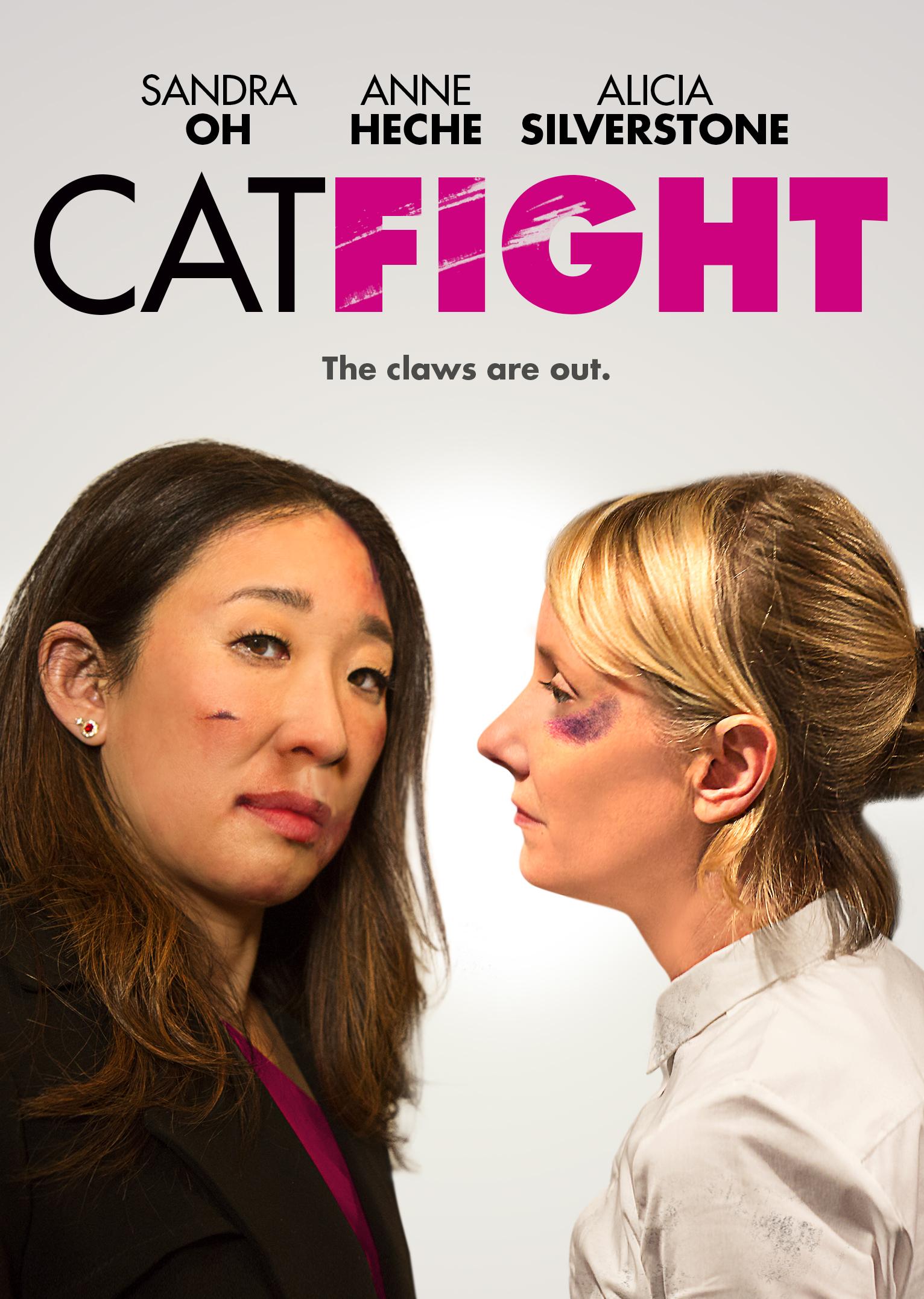Catfight Teaser Trailer