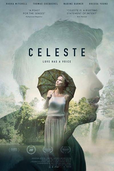 Celeste Movie Poster