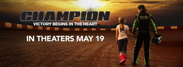Champion Movie