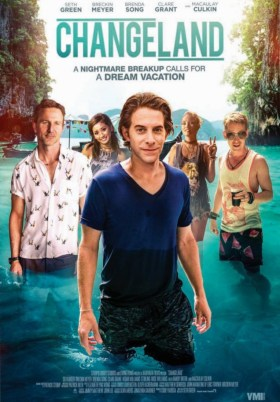 Changeland Movie Poster