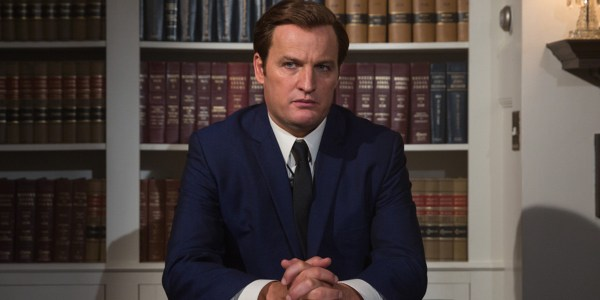 Chappaquiddick Movie 2018