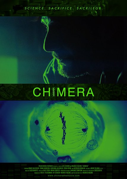 Chimera Movie POster