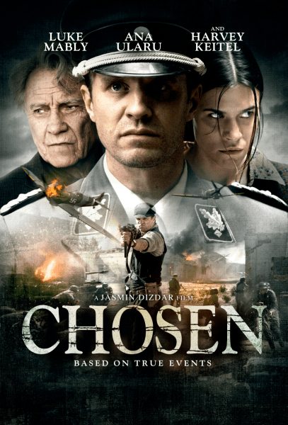 Chosen New Movie Poster