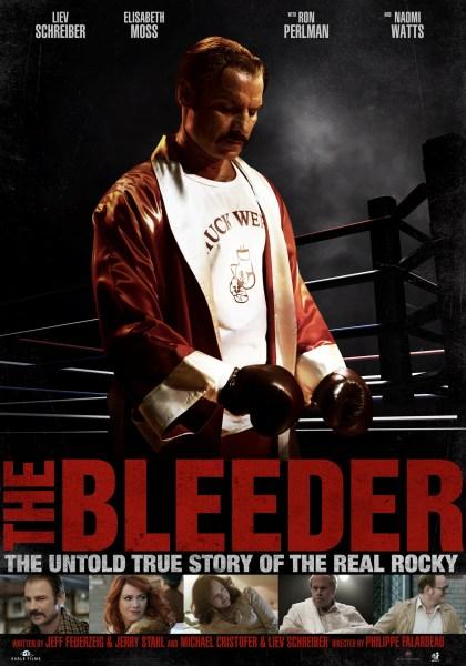 Chuck - The Bleeder