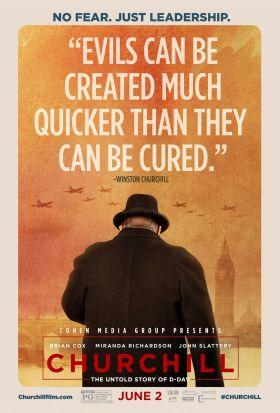 Churchill - No Fear