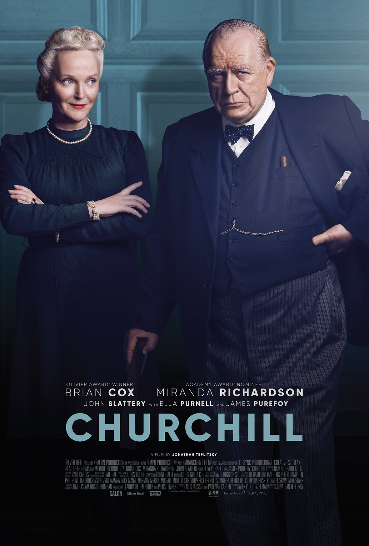 Churchill | Teaser Trailer