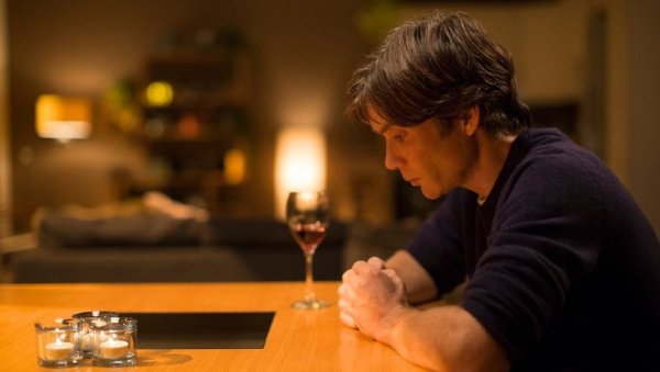 Cillian Murphy - Delinquent Season Movie