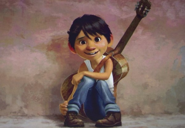 Coco Movie - Miguel