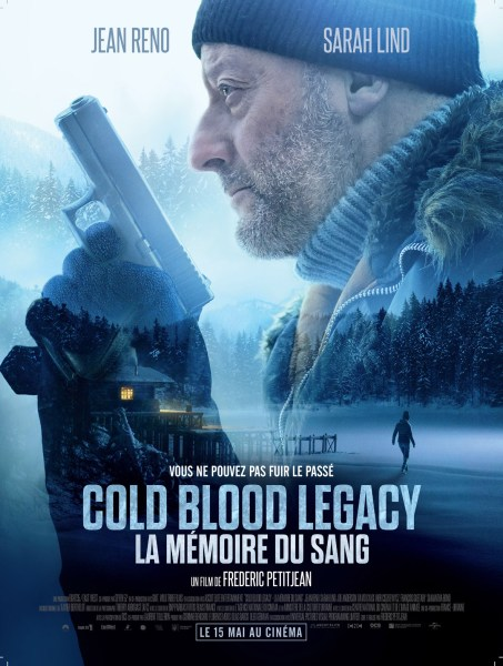 Cold Blood Legacy Movie Poster