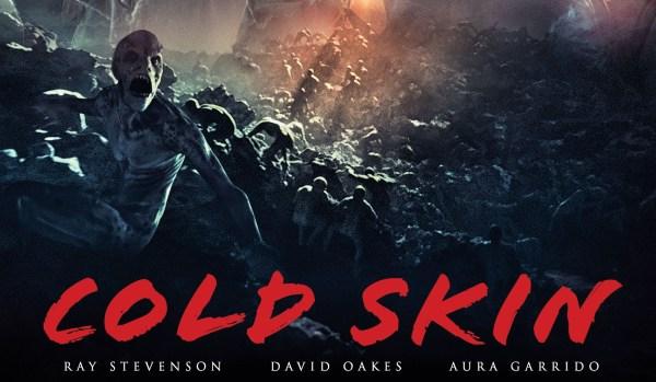 Cold Skin Movie 2018