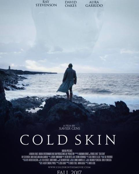 how to draw cold skin