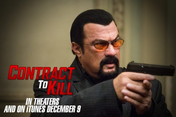Contract To Kill Movie