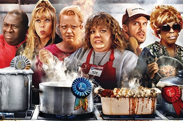 Cook Off Movie
