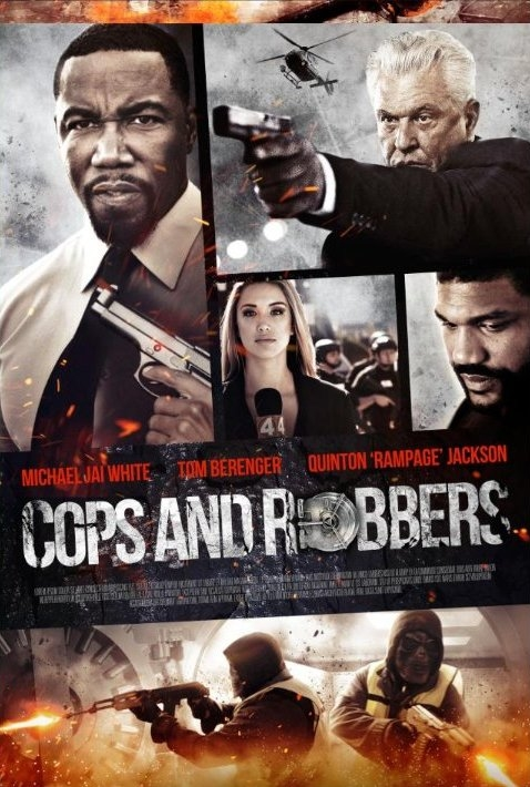 Baixar Cops & Robbers Legendado Torrent