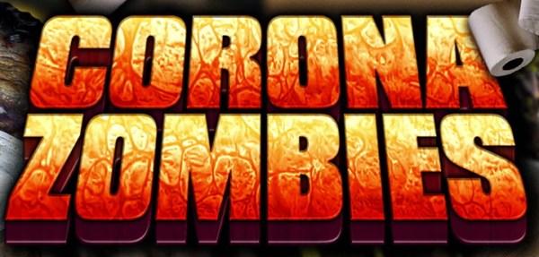 Corona Zombies movie 2020