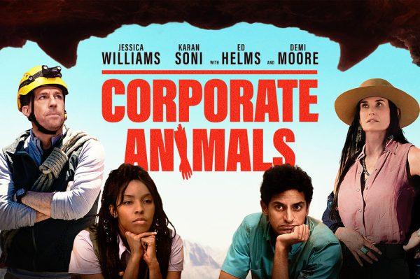 Corporate Animals Movie