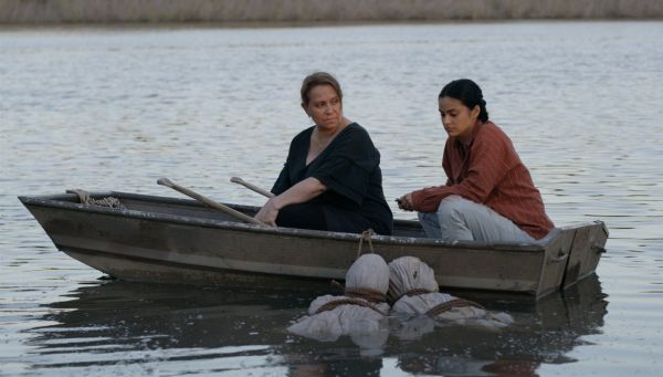 Coyote Lake Movie 2019