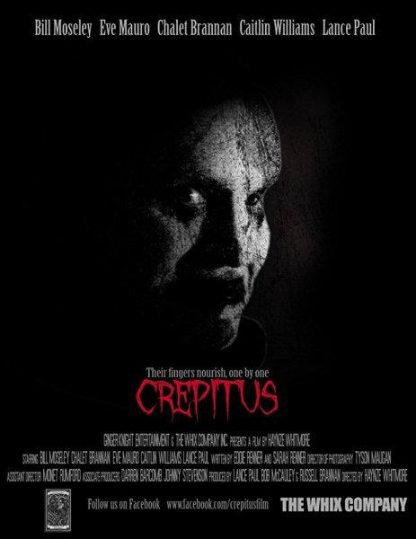 Crepitus Film Poster