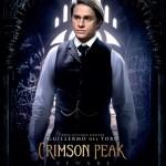 Crimson Peak Charakter Poster (1)