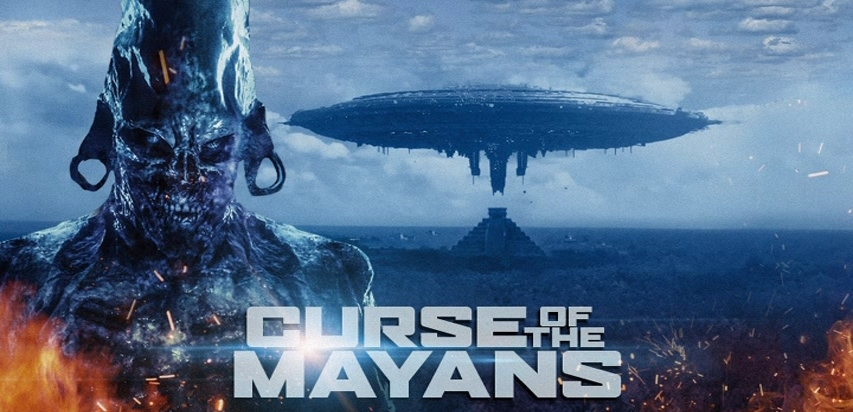curse of the mayans teaser trailer