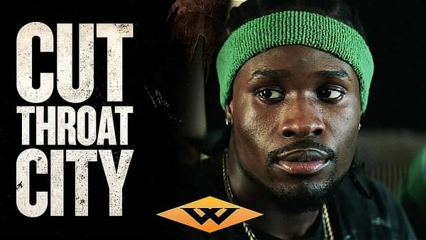 Cut Throat City Movie
