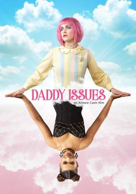 Daddy Issues Movie Poster