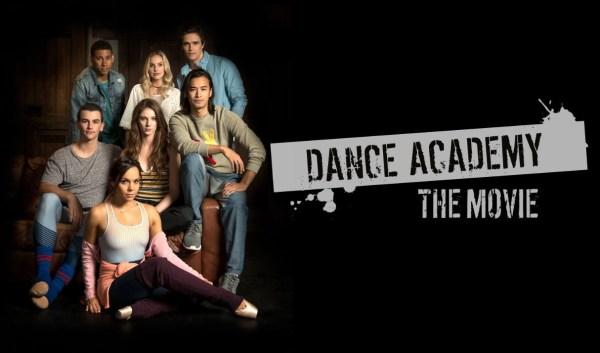 Dance Academy The Movie