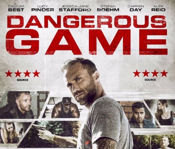 Dangerous Game Movie