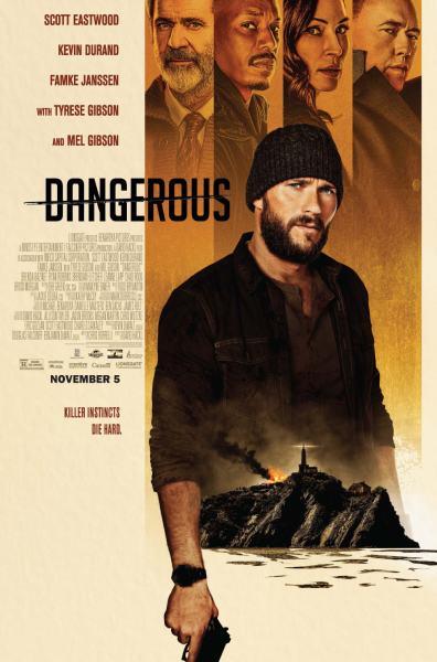 Dangerous Movie Poster