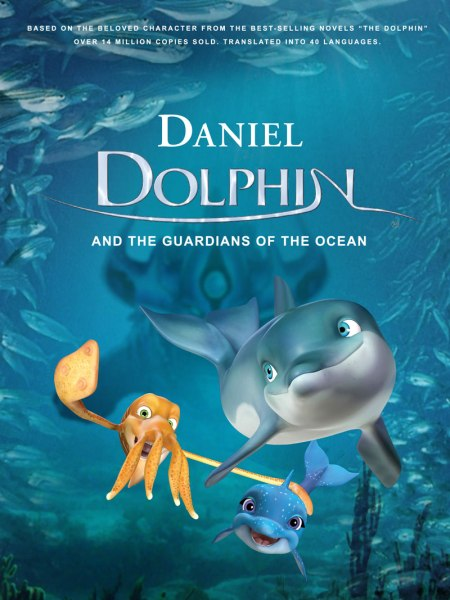 daniel dolphin and the guardians of the ocean movie. Black Bedroom Furniture Sets. Home Design Ideas