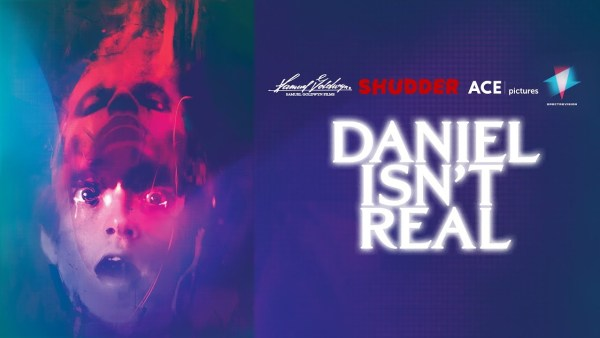 Daniel Isn't Real Movie