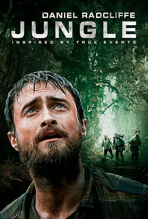 Ciné, cinéma, cinémas... - Page 14 Daniel-Radcliffe-Jungle-New-Poster