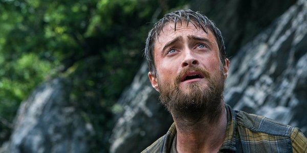 Daniel Radcliffe Jungle Film