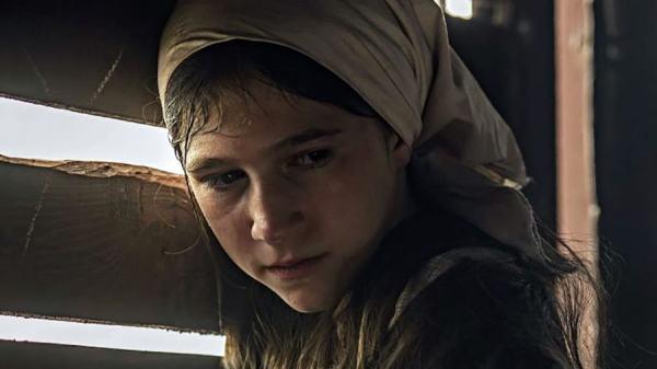 Dara Of Jasenovac Movie