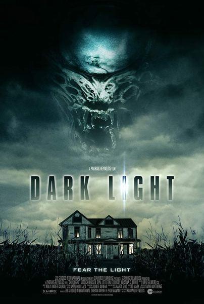 Dark Light Movie Poster
