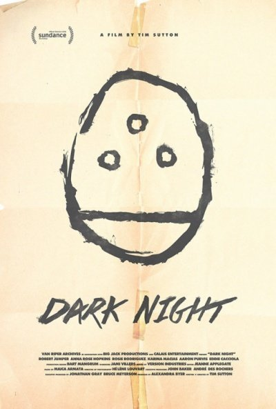 Dark Night Movie Poster