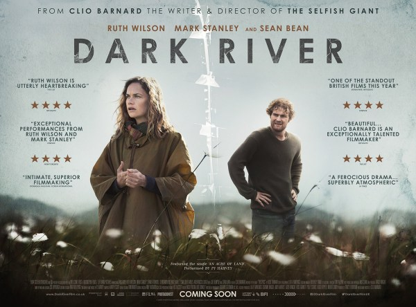 Dark River Movie Poster