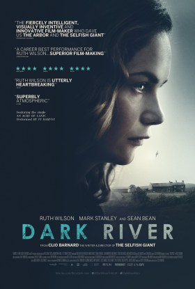 Dark River US Poster