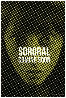 Dark Sister Sororal Poster