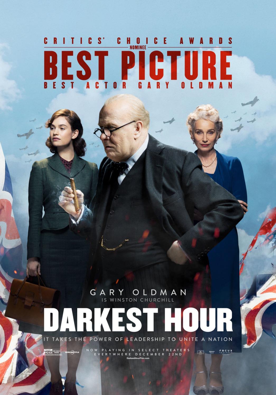 darkest hour film