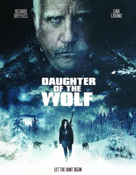 Daughter Of The Wolf Movie Poster