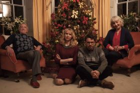 David Warner, Lucy Punch, Simon Bird, Gemma Jones – You Me & Him