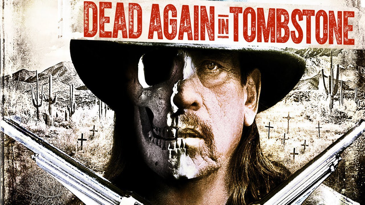 dead in tombstone movie trailer