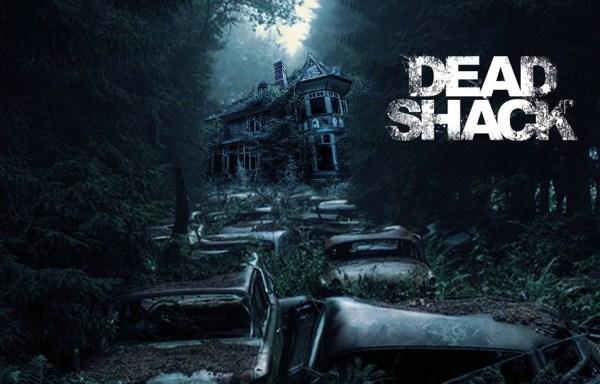 Dead Shack Movie