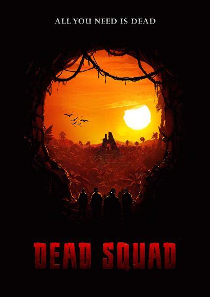 Dead Squad Movie Poster