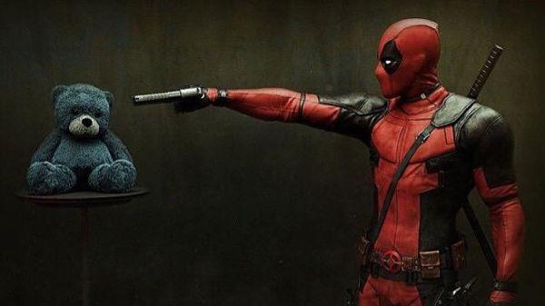 Deadpool 3 Movie