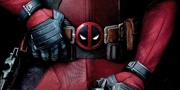 Deadpool Super Bowl Trailer