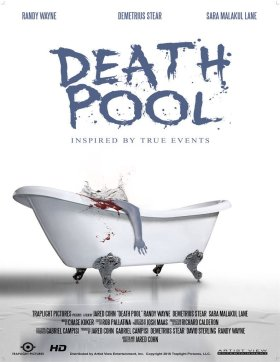 Death Pool Film Poster
