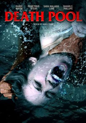 Death Pool Poster